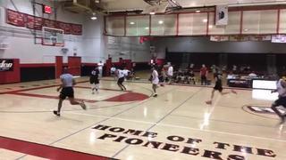 DeSean Allen-Aikens highlights, Belmont Shore vs. Earl Watson Elite
