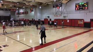 CA Stars 16 Black getting it done in win over Arizona State, 61-47