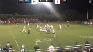 De La Salle to shake it off after latest loss, 23-21