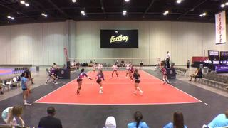 Epic United 17/18 Elite Rox 2 OT 17 O. Jenn H. 0