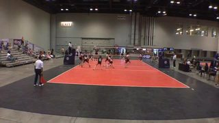 South Perf 16 National Julie 2 Epic United 17/18 Elite Rox 1