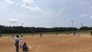 Ashburn Shooting Stars-Prince wins 9-3 over Tidewater Drillers