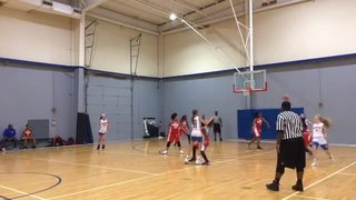 Elevate victorious over Lady Sixers, 38-36