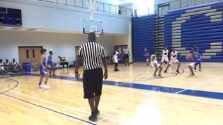 Steel City Gators emerges victorious in matchup against GA Stars CH, 53-39