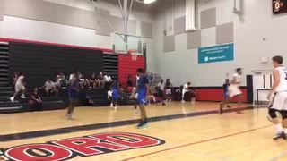 Carolina Defenders steps up for 63-62 win over Main Event Elite