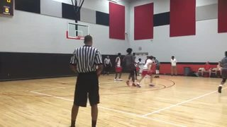LBA Thunder puts down Foothills Legacy with the 71-69 victory