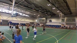 Springfield Ballers (Strange) victorious over Havoc White  2024, 56-31