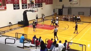 FACS (TN) steps up for 78-71 win over MHEA (TN)