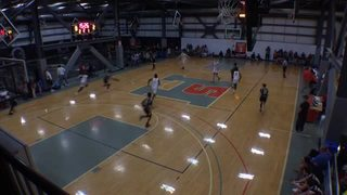 City Rocks EYBL puts down Sean Kilpatrick Elite with the 60-34 victory