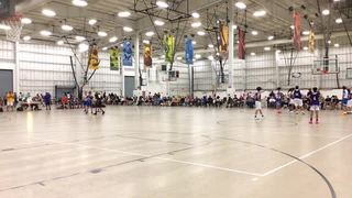 Tri -State- Storm wins 72-68 over Winchester Rising Stars