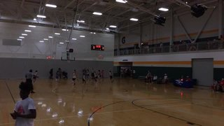 Kentucky Storm Elite defeats Team Carolina, 42-35