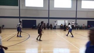 Texas Wedge puts down Houston Super Stars with the 85-69 victory