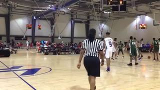 Atlanta Celtics Elite wins 74-65 over Georgia Young Gunz