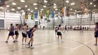 PV Thunder 2022-15 emerges victorious in matchup against Walkersville, 44-42