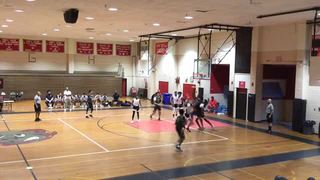 Albany City Rocks (NY) getting it done in win over Philly Triple Threat  Elliott (PA), 61-51