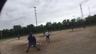 Hawks Softball  defeats Chicago White Sox , 5-1