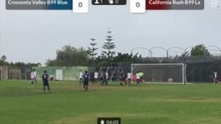 Crescenta Valley B99 Blue to shake it off after latest loss, 2-1