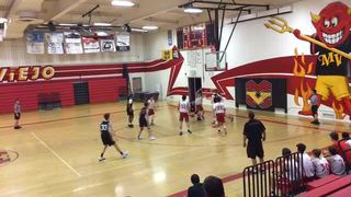 Mission Viejo getting it done in win over Jserra, 71-49