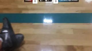 Ethan K. streaming Basketball at Hillsboro, OR