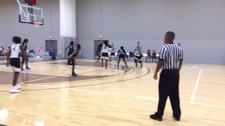 Miami Suns picks up the 61-54 win against Central Florida Elite