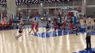 Cal Stars steps up for 59-36 win over Cal Storm