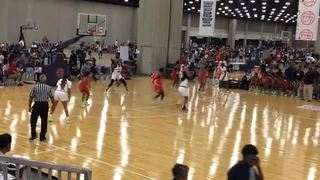 All Ohio steps up for 60-58 win over Pro Skills