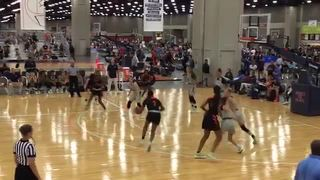 Team Takeover steps up for 64-49 win over North Tartan