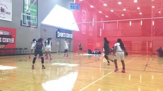 Carolinas Elite emerges victorious in matchup against Colorado Hawks, 66-61