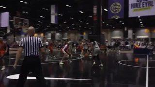 Central Florida Elite defeats All Ohio, 49-46