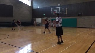 DNA Basketball Academy Hawaiʻi Red triumphant over Jabogs, 36-35