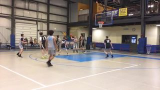 CT Passion puts down Connecticut Elite's Diamond Basketball Club with the 42-40 victory