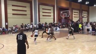Team United Off White wins 53-47 over PSA Cardinals