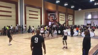 The Woodz Elite steps up for 39-29 win over Ny Dragons