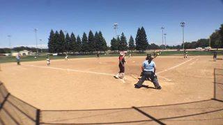 Oregon Titans (14A) - Pete Gonzalez vs PS33 Academy- National (14A) - Bonita Allen