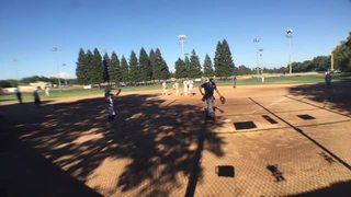 Colorado Angels - Gaffin (14A) - Dawnita Gaffin vs Nor Cal Storm - Santos/Morano (14A) - Joe Santos