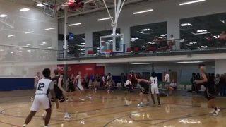 Iowa Barnstormers-West defeats Missouri Elite, 76-66