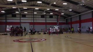 NSL wins 57-41 over Bad Girls Basketball