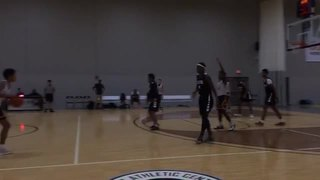 Team Southern Indiana 2022 gets the victory over Legends University, 50-42