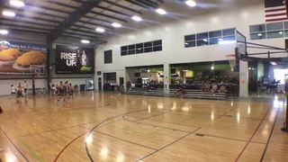 CHAMP SPORTS UNITED emerges victorious in matchup against OEBA, 74-61
