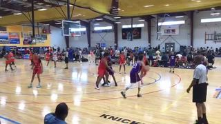 Eastbay Soldiers 15 emerges victorious in matchup against UTU Circuit 15, 74-61