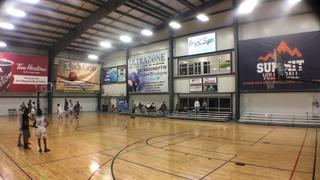 DREAM CHASERS defeats WV TOGS - ESF, 67-62