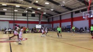 Auburndale Hoops 5th defeats Bad Girls Basketball 5th, 42-16