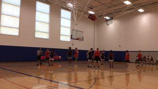 Showtime Hoopers Black 11th 60 Nebraska Select - Carlin 17U 40