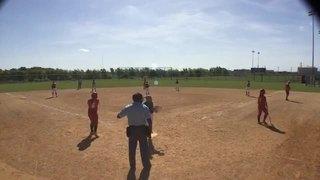 Texas Sun Devils vs CF TX Intruders - Tamborello