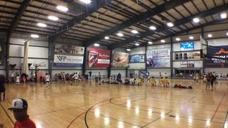 IE SUMMIT CITY 2022 - WILMONT puts down WISCONSIN SWING - BREDESEN with the 44-41 victory
