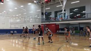 Willpower 17U defeats Showtime Hoopers Black 11th, 70-68