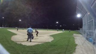 Wheatland Spikes 05 vs Batbusters 06