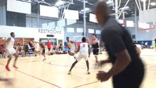 The Truth EYBL (1) 81 California Select Red (3) 70