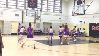 Exodus Basketball - Exodus (NCAA Sanctioned) triumphant over Hoopers NY, 66-22