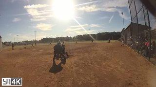 Virginia Crushers - Abel vs Severna Park Hornets